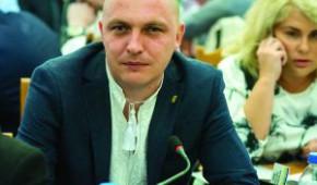 Тернопільський депутат-свободівець прозвітував за рік своєї роботи